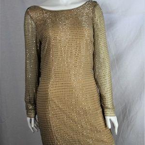 Gorgeous Beaded Evening Dress /Nwot-never worn!